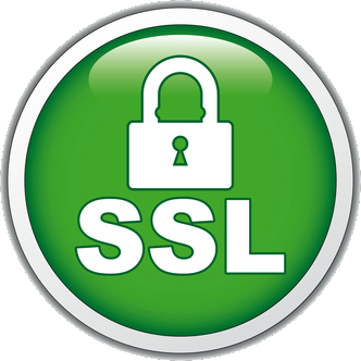 Beveiligde verbinding via SSL