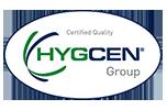 Hygcen certificaat